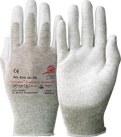 Handschuh Camapur Comfort625 antistatisch