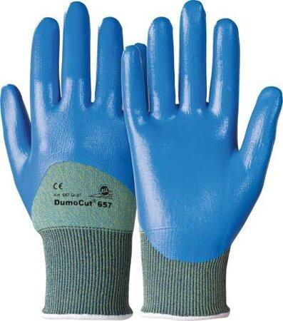 Handschuh DumoCut 657