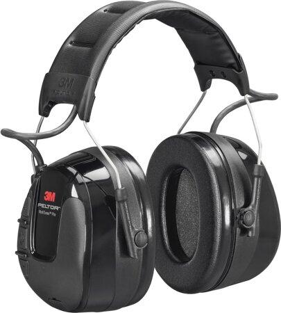 Gehörschutzradio Pro FM Peltor WorkTunes