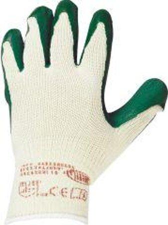 Handschuh SpecialGrip Kautschuk