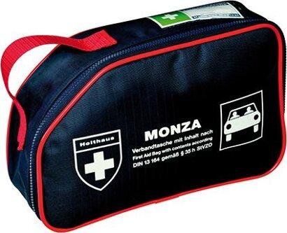 Kfz-Verbandtasche Monza DIN 13164