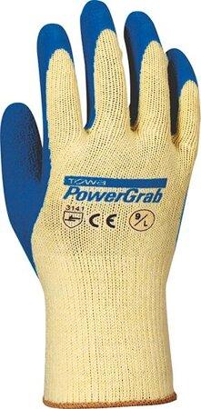 Handschuh Power Grab