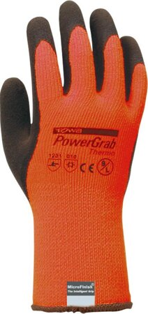Handschuh Power Grab Thermo