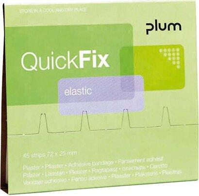 Nachfüllpack Qick Fix Elastic