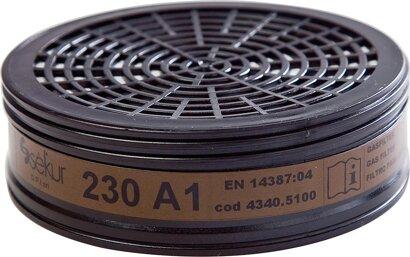 Filter 230 A1 für Polimask 230