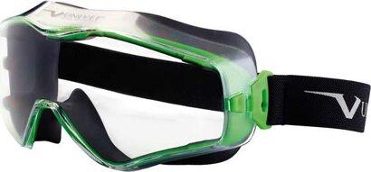 Ersatzscheibe für Brille 6X3