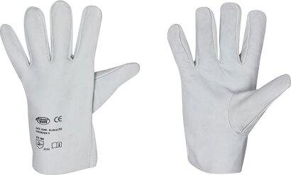 Handschuh Hage Rindvollleder