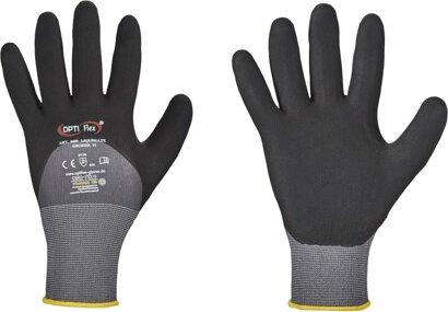 Handschuh Liquimate Nitril