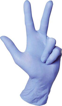 Einweg-Handschuh Semp. Guard 0446 Nitril