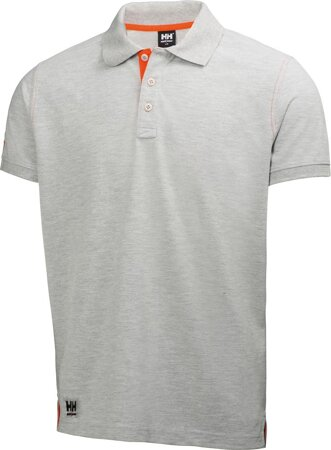 Polo-Shirt Oxford