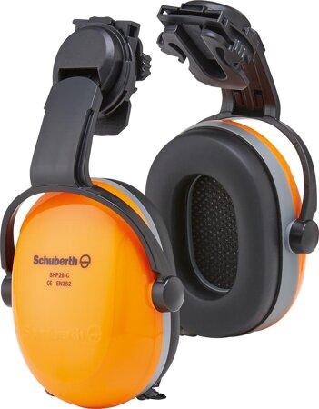 Gehörschutz (SNR 28) mit Multifunktionsadapter