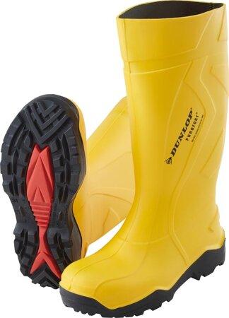 Stiefel Dunlop Purofort+ S5