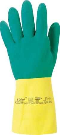 Chemikalienschutzhandschuh AlphaTec® 87-900