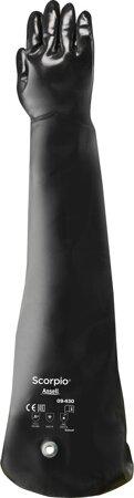 Handschuh AlphaTec Solvex 09-430