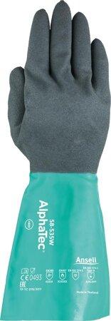 Handschuh AlphaTec 58-535