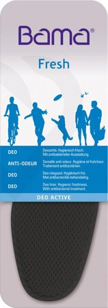 Deo Active Sohle