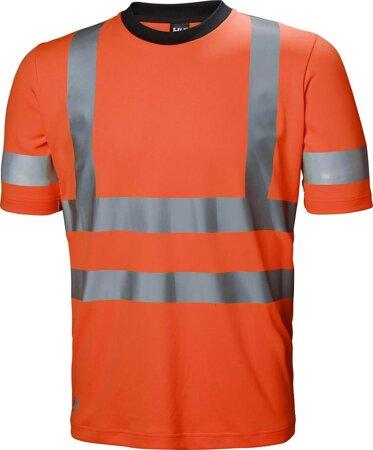 Warn-T-Shirt ADDVIS