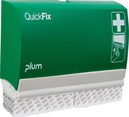QuickFix Pflasterspender leer