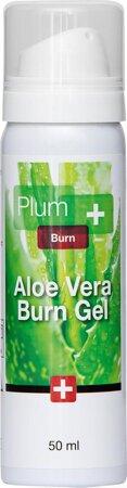Aloe Vera Burn Gel 50ml
