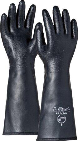 Handschuh Tychem NP-570CT Neopren