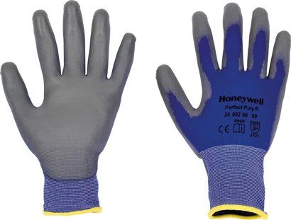 Handschuh Perfect Fit Polyskin