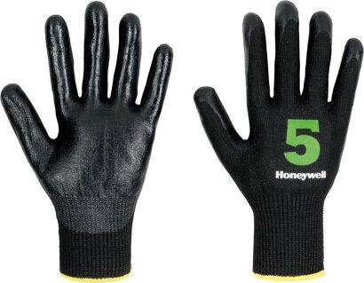 Handschuh C+G Black Original NIT 5