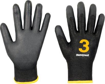 Handschuh C+G Vertigo Black Original NIT 3