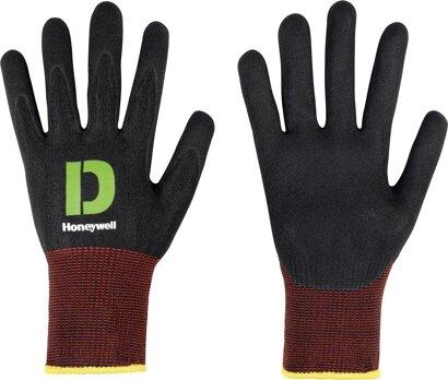 Handschuh Diamond Black Comfort C+G