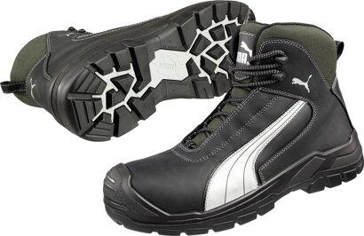Stiefel 630210 S3