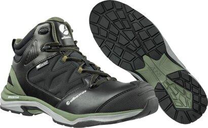 Stiefel 636220 S3 ESD HRO SRC