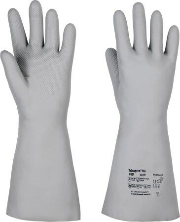 Handschuh Tricpren ISO 789 L:390-410