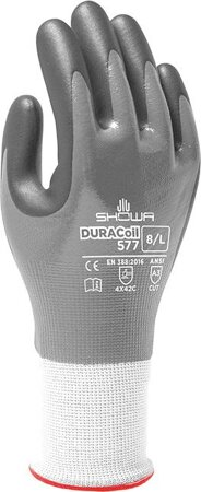 Schnittschutzhandschuh Showa DURACoil 577