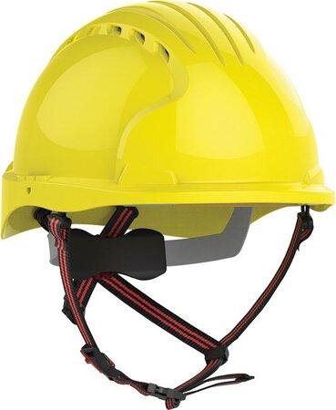 Industrie- & Kletterhelm EVO®5 Dualswitch