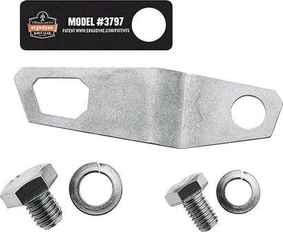 Werkzeugverbinder für Winkelschleifer 3797