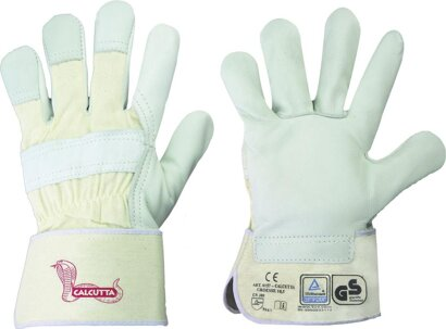 Handschuh Calcutta Rindvollleder