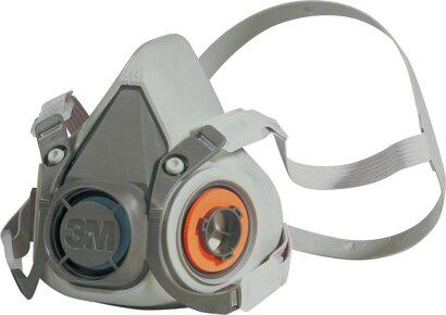 Doppelfiltermaske 6200
