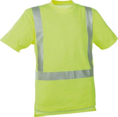Warn-T-Shirt