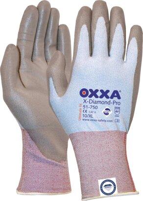 Handschuh OXXA X-Diamond-ProCut3