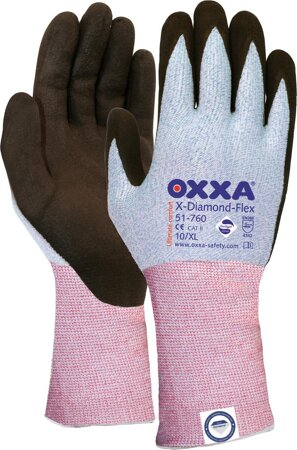 Handschuh OXXA X-Diamond-FlexCut3