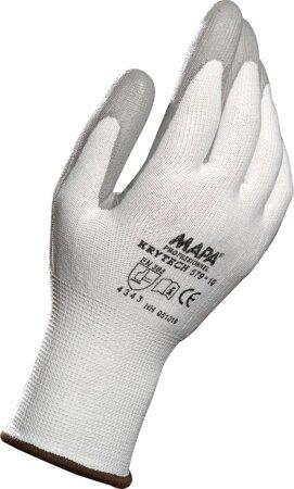 Schnittschutzhandschuh KryTech 579
