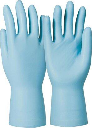 Einwegschutzhandschuh Dermatril P 743
