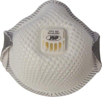 Feinstaubmaske Flexinet 822 FFP2