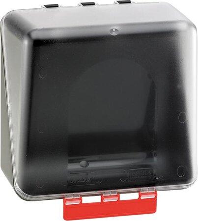 Aufbewahrungs Box SECU Midi