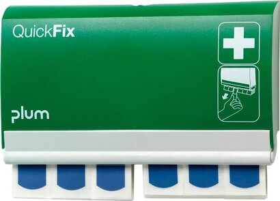 Pflasterspender QuickFix