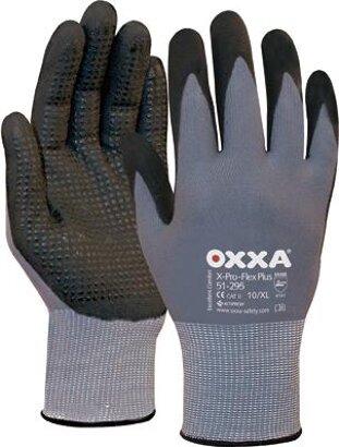 Handschuh Oxxa X-Pro-Flex Plus NFT