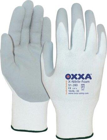 Handschuh Oxxa X-Nitrile- Foam