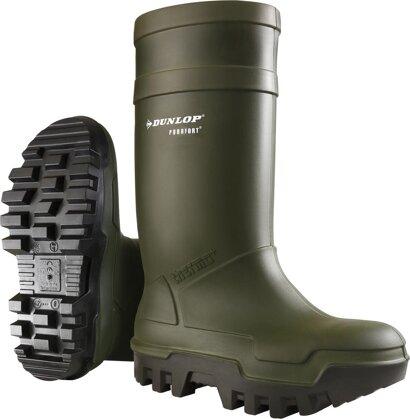 Stiefel Dunlop Thermo Plus S5CI SRC