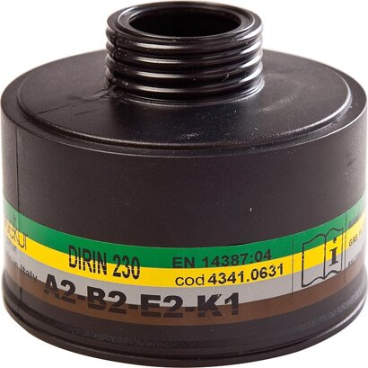 Partikelschraubfilter DIRIN 230