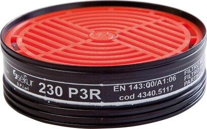 Filter 230 P3R D für Polimask 230