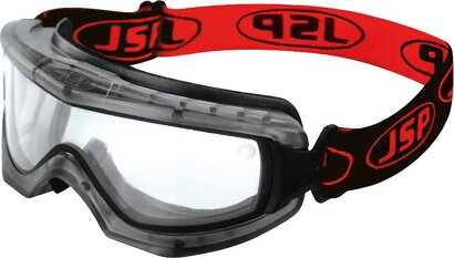 Vollsichtbrille Thermex EVO